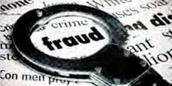 #2 fraud examiner