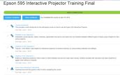 Edivation Training