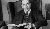 Theories of Maynard Keynes: