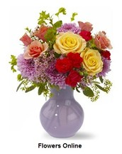 Top Flowers Online And Bouquet Is An Answer For Any Kind Of Wedding Anniversary