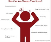 What is stress and how can you get a handle on it?