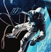 EXPLORERS IN SPACE