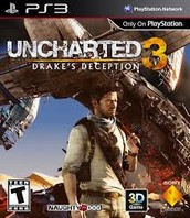 Uncharted 3: Drake´s Deception
