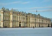 October 26th, 1917: The Winter Palace