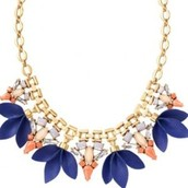 Melia Necklace £85