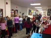 PTA Book Fair Fun