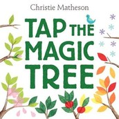 Book of the Week: Tap the Magic Tree