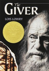 Today my class mates and i are reading a book called The Giver.