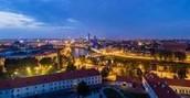 Lithuania capital Vilnius