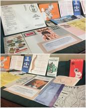 Pamphlet Display