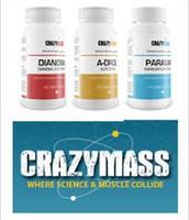 Crazy Mass Supplement - Reduce Weight
