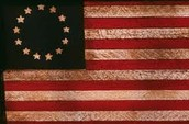 American Colonists Flag