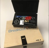Breakout EDU Coming Soon!