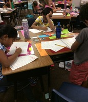 Finishing personal narratives