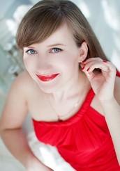 """Кривова Анна - победительница программы """"Красный пиджак"""" и Кандидат в Лидеры Бизнес-Группы!! (DIQ)"""