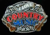 Musica Country es mi favortito