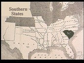 South Carolina Almost Secedes