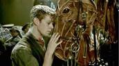 War Horse the musical