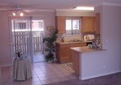 Spacious Remodeled 2x1 w/Attached Garage, Fireplace & Hookups!!
