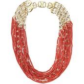 Campari Necklace