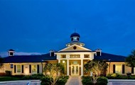 Beautiful Club house