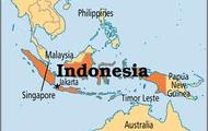 Indonesia's islands