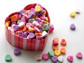 Sweets & Hearts