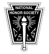 National Honors Society and National Junior Honors Society
