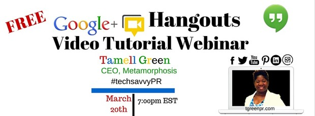 10 Steps to Your 1st Google Hangout | Smore Newsletters