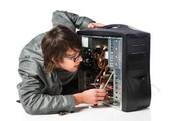 Computer haedware engineers