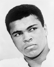 He who is not courageous enough to take risks will accomplish nothing in life. ~Muhammad Ali