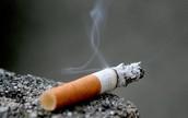 Efecto del humo de segunda mano