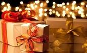 Gift Bearer
