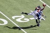 Julio Jones catch!