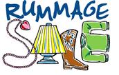 PTA Rummage Sale!