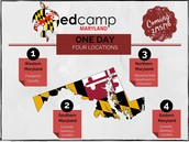 #EdCampMaryland 2016: Save the Date!