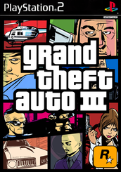 Grand Theft Auto: III (3)