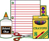 Please send any medications your child needs to take to the nurse.