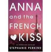 Anna an the French Kiss