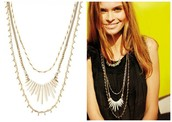 Zuni Necklace **SOLD**