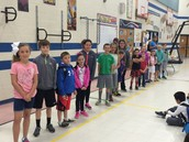 Top Jump Rope For Heart Winners