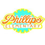 Phillips Elementary Third Grade