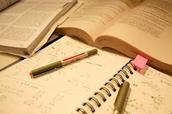 En mi no me gusta estudiar