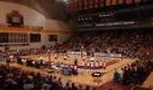 University of Minnesota Sports Pavilion