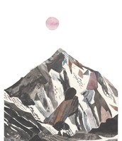 Here is a illustration of K-2 the moutain.
