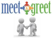 5th Grade Meet 'n Greet