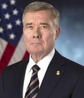 Commissioner R. Gil Kerlikowske