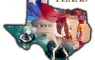 All the regions there is in Texas