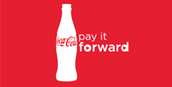 Coca-Cola Pay It Forward Academy