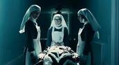 2010 Rupert Goold film